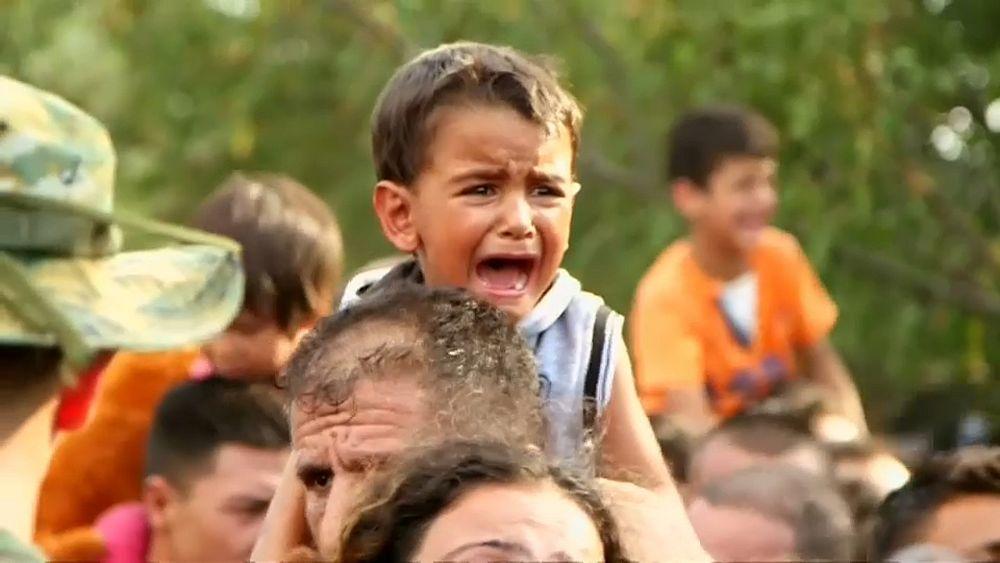 سوريا: سبع سنوات على الحرب؟   Euronews