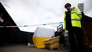 'No suspect' in Salisbury spy attack investigation, say police