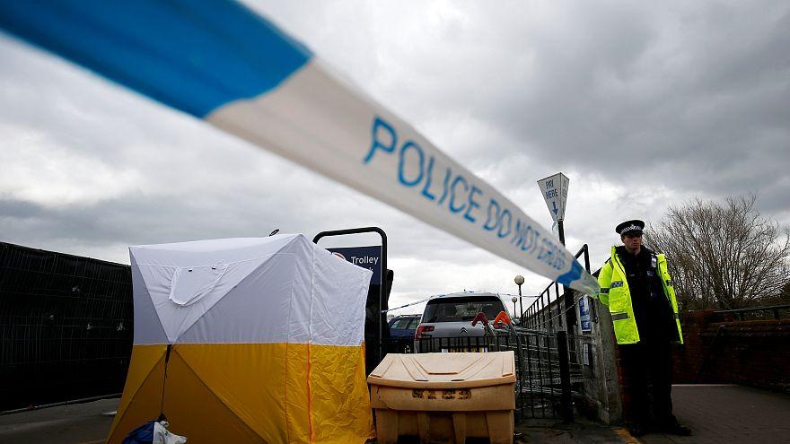 Orosz válaszra várnak a britek kémügyben