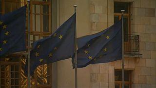 EU supports Britain over nerve agent case