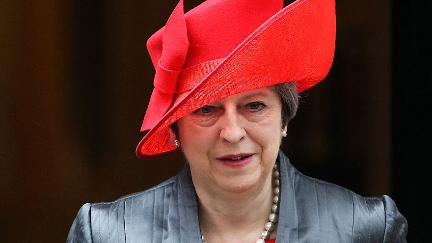 L'UE solidaire de la Grande-Bretagne dans l'affaire Skripal