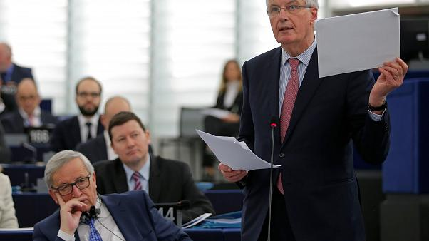 H... μάχη για το Brexit συνεχίζεται