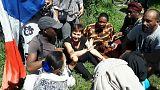 Mayotte, une île en ébullition