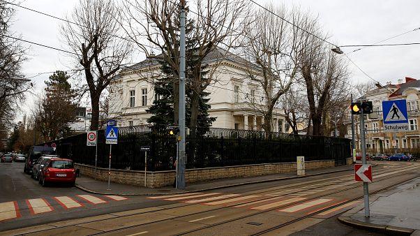Vienna locals express shock over stabbing spree