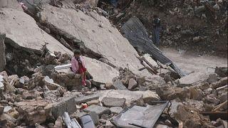 В Мосул возвращаются жители