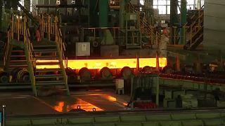 Avrupa Demir Çelik Konfederasyonu çıkarlarının korunmasını istiyor