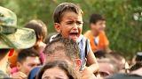 Suriye'de savaş hala devam ediyor