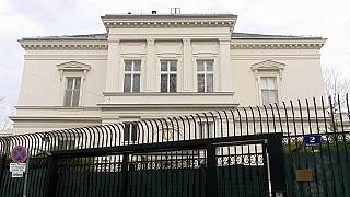 Trois attaques au couteau à Vienne en une semaine