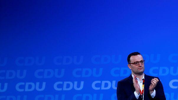 Online-Petition: Kann Jens Spahn (CDU) von 416 Euro im Monat leben?