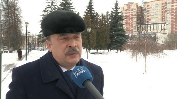 Vladimir Koshelev