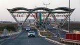 لغو تحریم پروازهای بین المللی در فرودگاه بین المللی اربیل