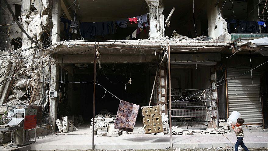 Συρία: Μετά από 7 χρόνια πολέμου, καμία ελπίδα ειρήνης
