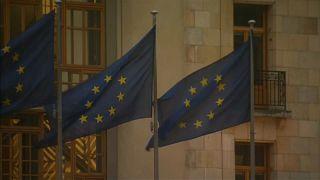 Дело Скрипаля: реакция ЕС