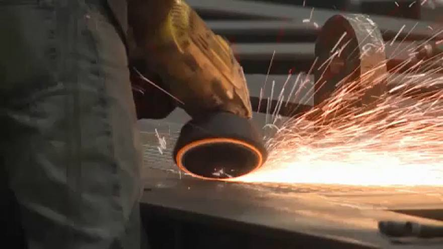 La sidérurgie européenne mobilisée