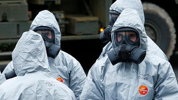 """Qu'est ce que le """"Novitchok"""", cette substance utilisée pour empoisonner Sergueï Skripal et sa fille?"""