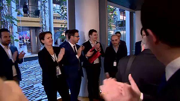 Salvini AB ile diyalog kapılarını açık tutmaya çalışıyor