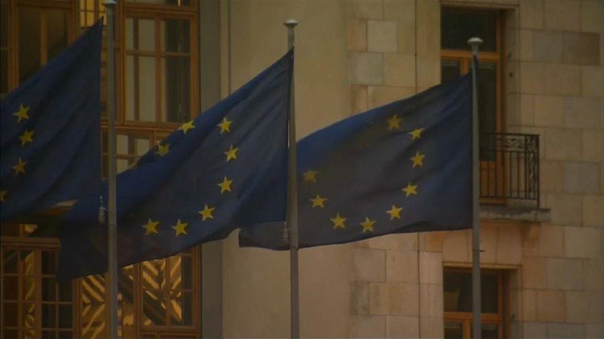 """União Europeia solidária com o Reino Unido no caso """"Skripal"""""""