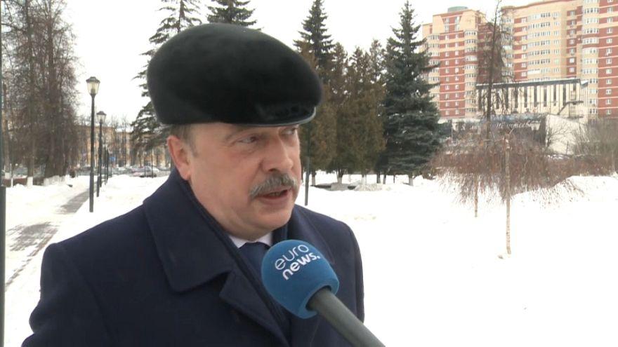 Conjeturas rusas sobre el caso Skripal