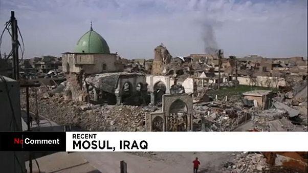 Hazatérés Moszulba