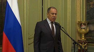 """Empoisonnement de l'ex-agent double : la Russie clame son """"innocence"""""""