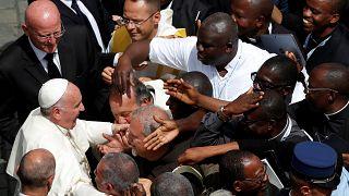 François : cinq ans de pontificat
