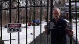 Nerve agent creator & Soviet weapons whistleblower warns Novichok kills