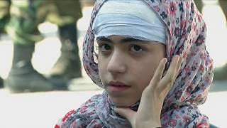 Syrie : évacuations de dizaines de civils de la Ghouta
