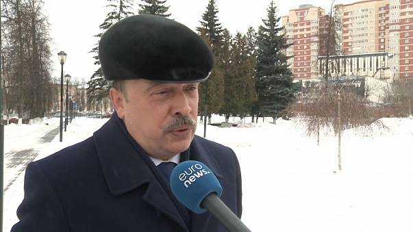 Coronel russo levanta a hipótese ucraniana no caso Skripal