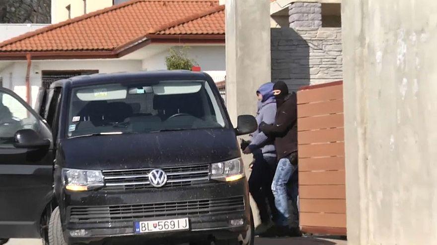 Slovacchia, arrestato per traffico di stupefacenti l'imprenditore calabrese Antonino Vadalà