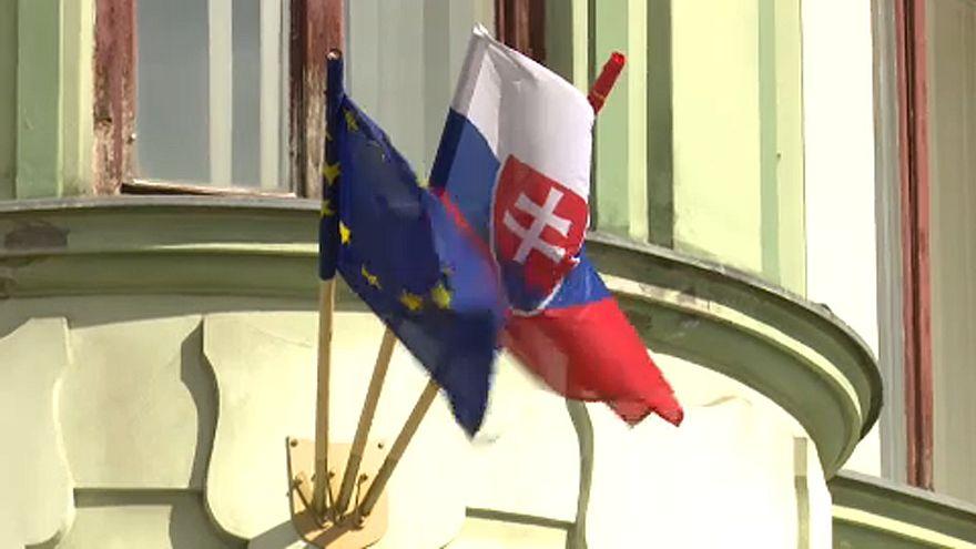 Újságíró-gyilkosság után politikai válság Szlovákiában