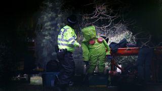 Fall Skripal: Stimmung zwischen London und Moskau wird giftiger