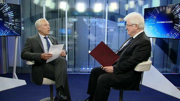 """Embaixador russo junto da UE fala sobre o caso """"Skripal"""""""