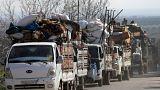 Ρωσική καταγγελία για προβοκάτσια με χημικά στη Συρία