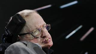 Physicist Stephen Hawking has died at the age of 76