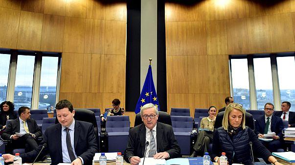 'Türkiye'ye ödenen AB uyum fonları etkisiz'