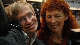 Στίβεν Χόκινγκ: Ένα υπέροχο μυαλό