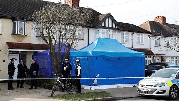 الشرطة البريطانية تحقق في وفاة لاجئ روسي في لندن