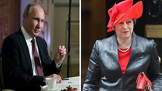 Βρετανία - Ρωσία: Ψυχροπολεμικό κλίμα λόγω Σκρίπαλ