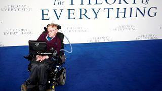 Bilime adanmış bir ömür: Stephen Hawking