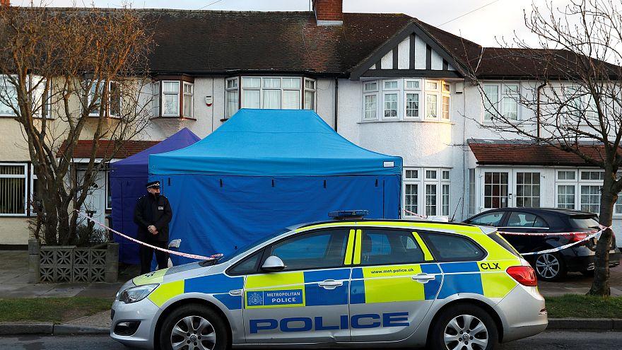 Un homme d'affaires russe retrouvé mort à Londres