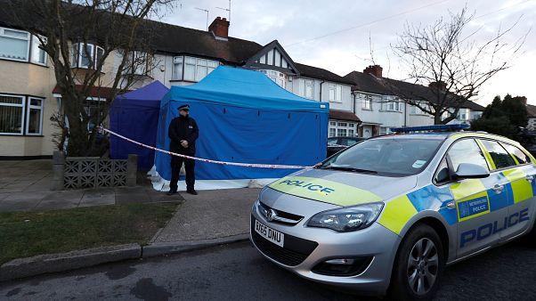 İngiliz polisi: Ruslarla ilgili şüpheli olaylar bağlantılı değil