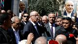 صحيفة إسرائيلية: حركة حماس أرادت تهديد رئيس الوزراء الفلسطيني عبر الانفجار