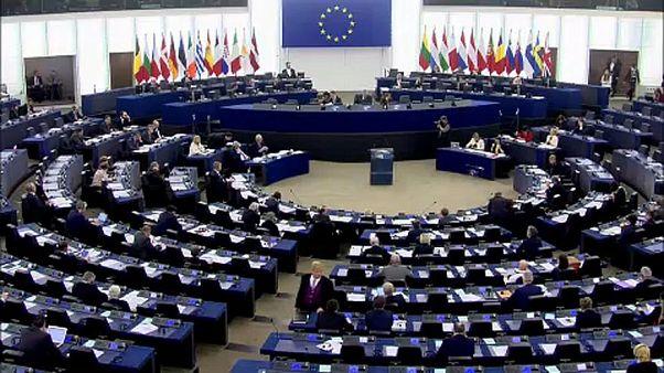 برلمان أوروبا يشدد اللهجة ضد المملكة المتحدة