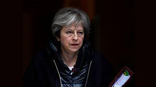 ترزا می: بریتانیا ۲۳ دیپلمات روسیه را اخراج خواهد کرد