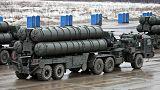 سامانه موشکی اس-۴۰۰