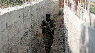 Συρία: Υπό τουρκική πολιορκία η κουρδική πόλη Αφρίν