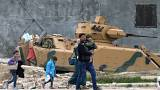"""Afrine : la France juge l'opération turque """"injustifiée"""""""