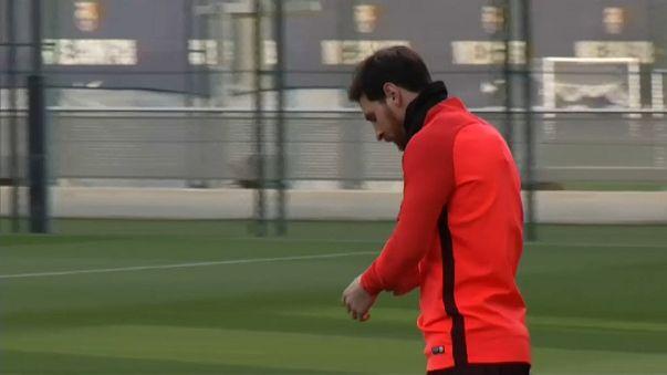 Chelsea y Barcelona se juegan el pase a cuartos de la Champions