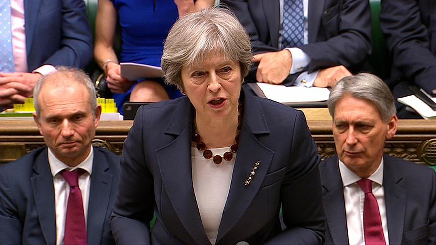 Affaire Skripal : Londres expulse 23 diplomates russes