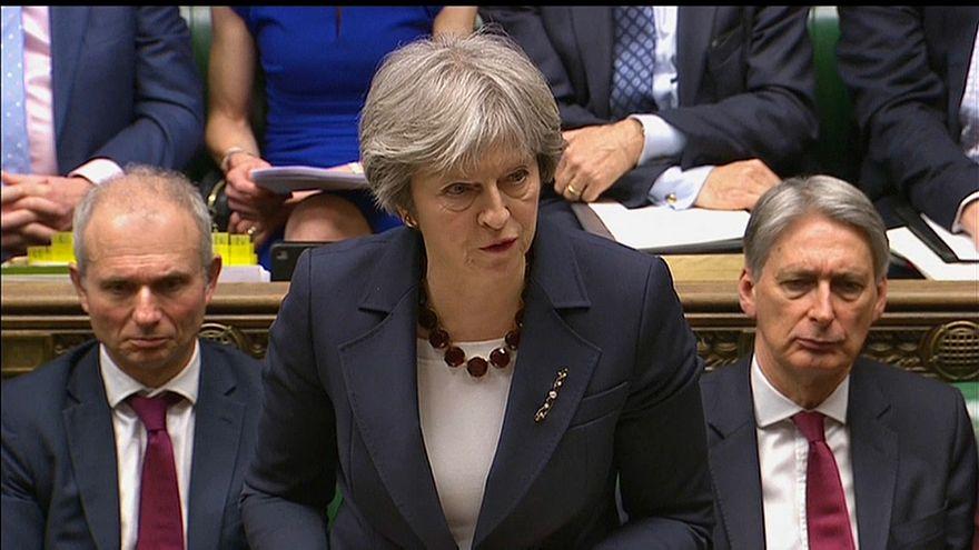 Наказание за Солсбери: Великобритания вышлет российских дипломатов
